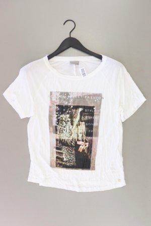 Vero Moda Shirt Größe L weiß