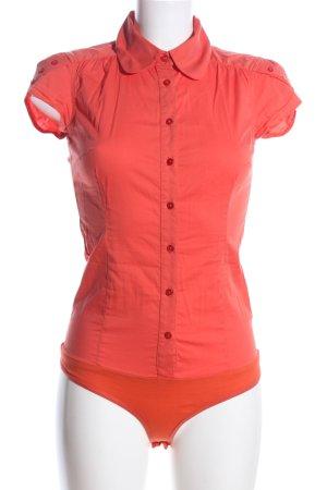 Vero Moda Shirtbody rot Business-Look