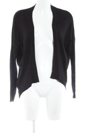 Vero Moda Shirtjacke schwarz Casual-Look