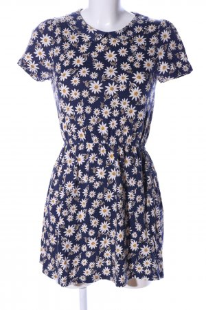 Vero Moda Shirt Dress flower pattern elegant