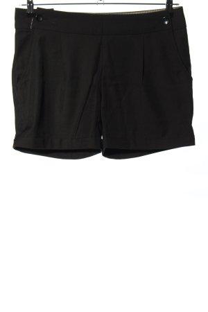 Vero Moda Shorts schwarz klassischer Stil