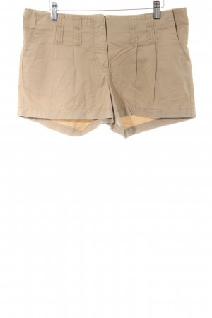 Vero Moda Shorts creme Casual-Look