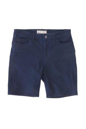 Vero Moda Shorts Größe M blau aus Baumwolle