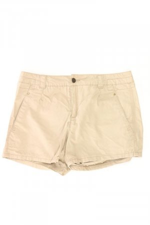 Vero Moda Shorts Größe M braun aus Baumwolle