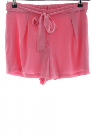 Vero Moda Shorts rosa Casual-Look