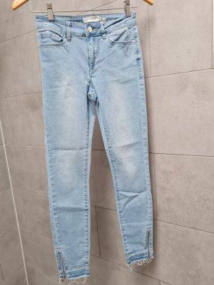 Vero Moda Skinny Ankle Jeans
