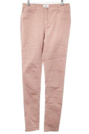 Vero Moda Skinny Jeans altrosa-apricot Casual-Look
