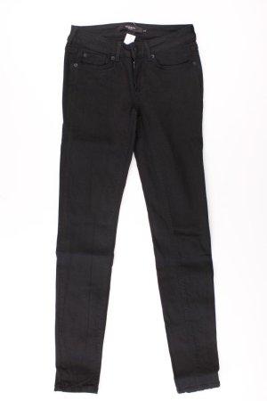 Vero Moda Skinny Jeans Größe XS schwarz aus Modal