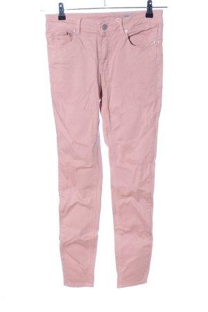 Vero Moda Skinny Jeans pink Casual-Look