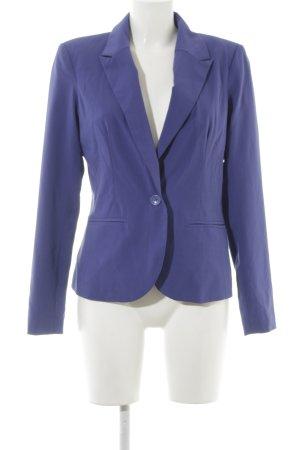 Vero Moda Smoking-Blazer blau Business-Look