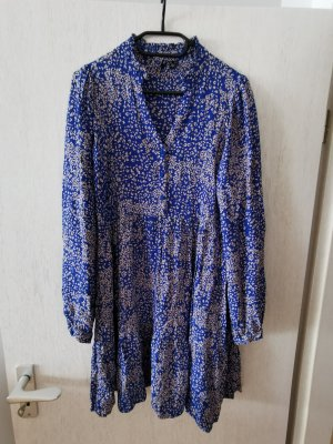 Vero Moda Sommerkleid Gr. S Blau NEU