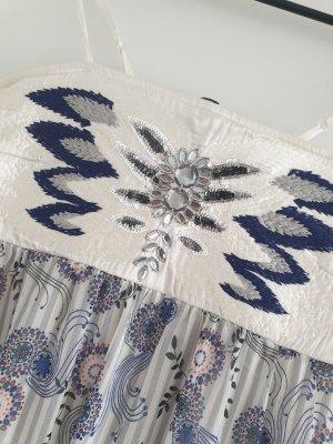 Vero Moda Sommerkleid Maxikleid M NEU