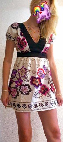 Vero Moda Sommerkleid mit Blumenprint