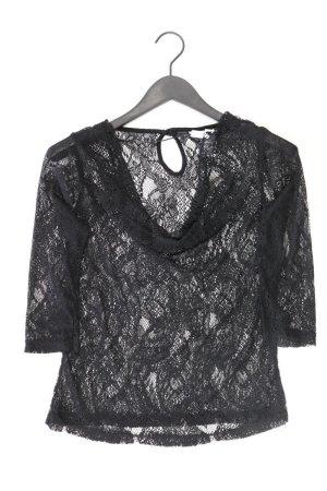 Vero Moda Spitzenshirt Größe XS/S schwarz