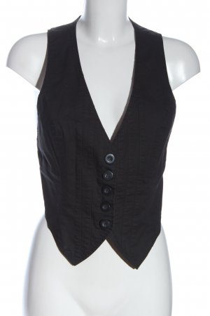 Vero Moda Sports Vests blue simple style