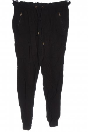 Vero Moda Pantalone jersey marrone stile casual