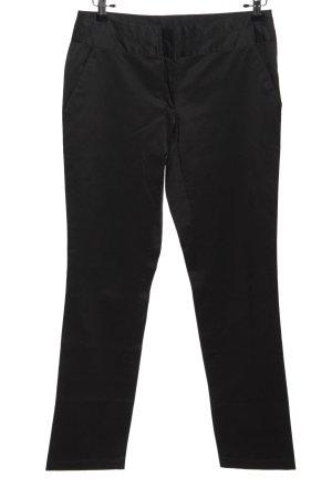 Vero Moda Jersey Pants black business style