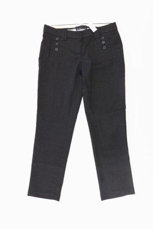 Vero Moda Jersey Pants black polyester