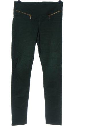 Vero Moda Straight-Leg Jeans khaki Casual-Look
