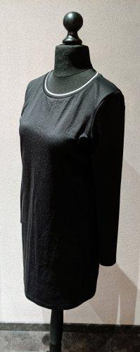 Vero Moda Robe Sweat noir polyester
