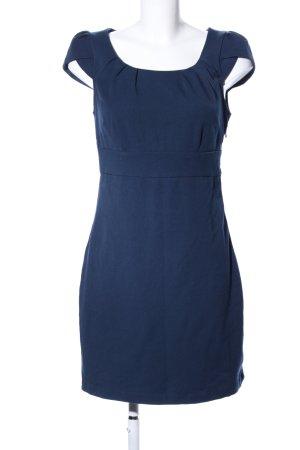 Vero Moda Stretch jurk blauw elegant
