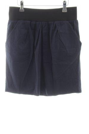 Vero Moda Stretchrock blau Casual-Look