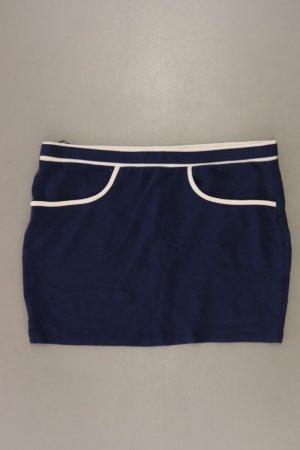 Vero Moda Stretchrock Größe XL blau