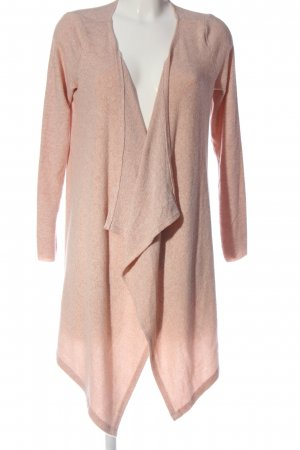 Vero Moda Strick Cardigan pink Casual-Look