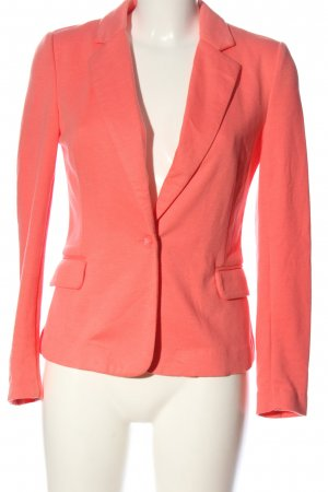 Vero Moda Strickblazer pink Casual-Look