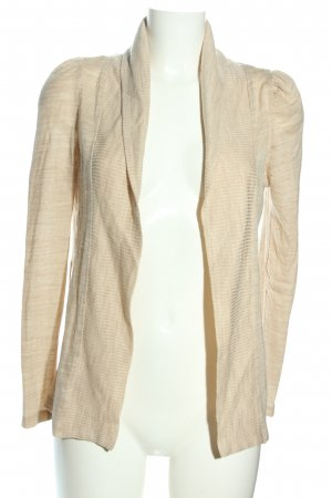 Vero Moda Strickjacke creme Casual-Look