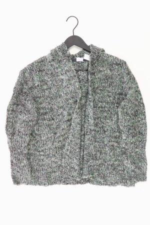 Vero Moda Strickjacke Größe L Langarm grün aus Polyacryl