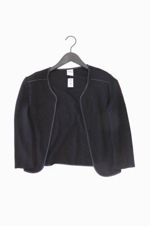 Vero Moda Strickjacke Größe M 3/4 Ärmel schwarz aus Viskose