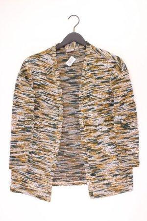 Vero Moda Strickjacke Größe S Langarm mehrfarbig aus Polyester