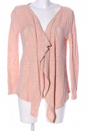 Vero Moda Strickjacke nude Casual-Look