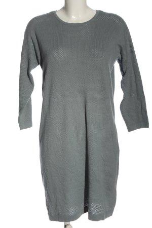 Vero Moda Knitted Dress light grey casual look