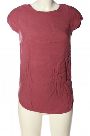 Vero Moda Strickshirt pink Casual-Look
