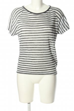 Vero Moda Knitted Jumper white-light grey allover print casual look