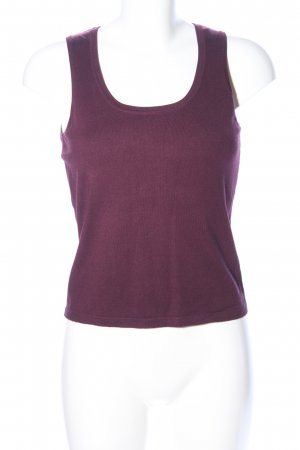 Vero Moda Knitted Top lilac casual look