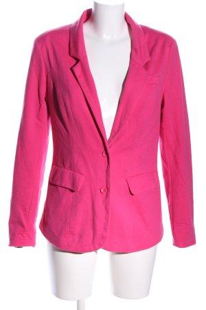Vero Moda Sweat Blazer pink business style
