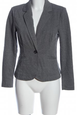 Vero Moda Sweat Blazer light grey casual look