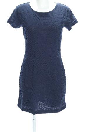Vero Moda Sweat Dress blue casual look
