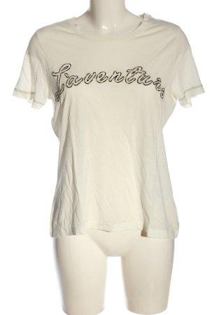 Vero Moda Camiseta estampado temático look casual