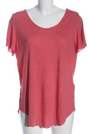 Vero Moda T-Shirt pink Casual-Look