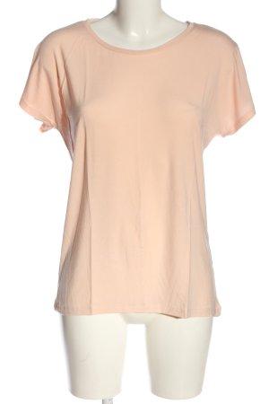 Vero Moda T-Shirt nude Casual-Look