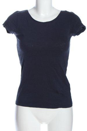 Vero Moda T-shirt blu stile casual