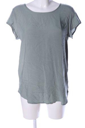 Vero Moda T-Shirt khaki Casual-Look