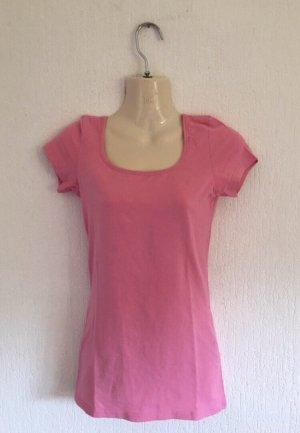 Vero Moda T-shirt różowy