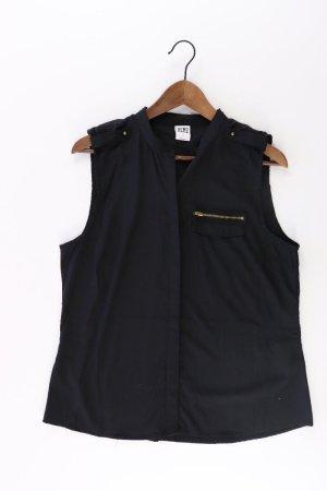 Vero Moda Top Größe L schwarz aus Polyester