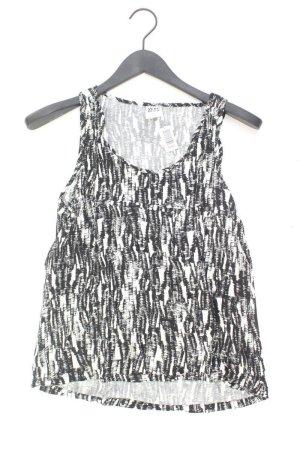 Vero Moda Top Größe S schwarz aus Polyester