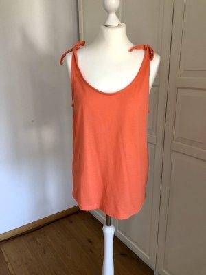 Vero Moda Top Koralle orange L